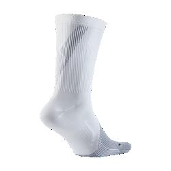 <ナイキ(NIKE)公式ストア>ナイキ エリート ライトウェイト クルー ランニングソックス SX6264-100 ホワイト 30日間返品無料 / Nike+メンバー送料無料画像