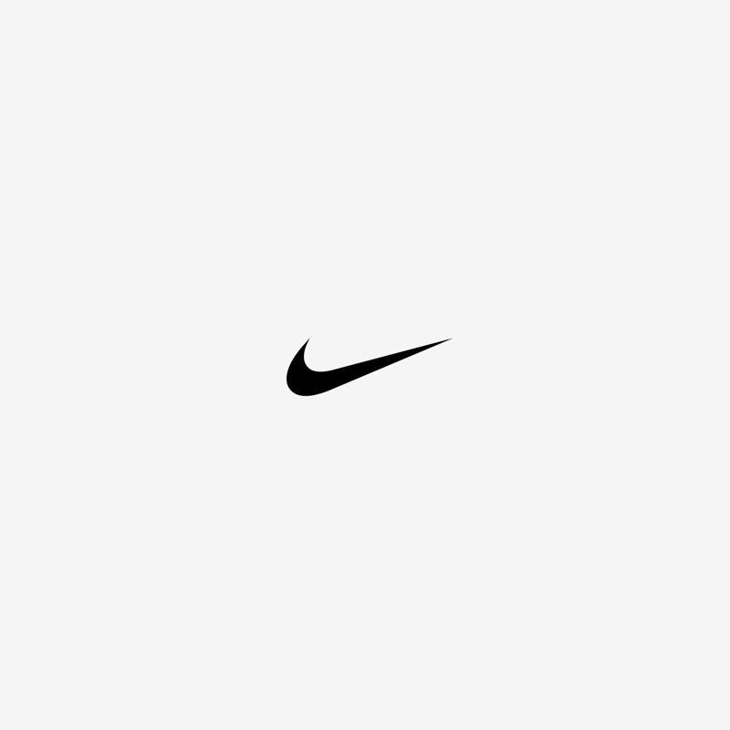 Nike Everyday Crew sokken met demping voor kids (3 paar) - Zwart