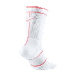 Теннисные носки NikeCourt Essentials CrewТеннисные носки NikeCourt Essentials Crew из влагоотводящей ткани с сетчатой структурой обеспечивают охлаждение и комфорт во время игры.<br>