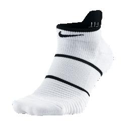 Теннисные носки NikeCourt No-ShowТеннисные носки NikeCourt No-Show из влагоотводящей ткани и дышащей сетки обеспечивают охлаждение и комфорт во время игры.<br>