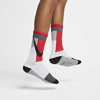 addaf2d9f Nike Everyday. Kids' Crew Socks ...
