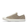 Deals on Converse Jack Purcell Jack Suede Low Top Unisex Shoes