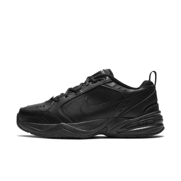 Cool Nike Air Monarch IV ExtraWide Men39s Training Shoe Nike Store