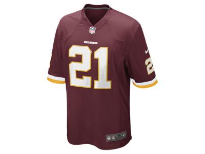 ... NFL Washington Redskins Game (Sean Taylor) Mens Football Jersey. 8155c647a