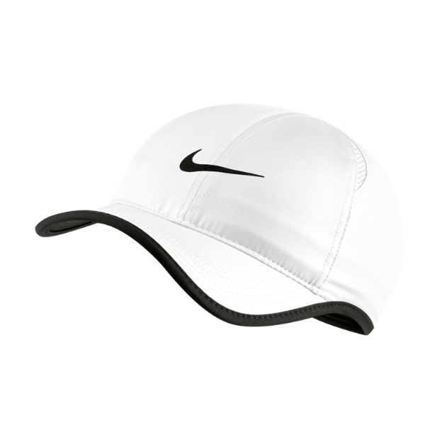 Nikecourt Featherlight Adjustable Tennis Hat Nike Com