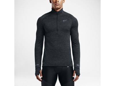 Nike Sphere Element Men's Half-Zip Long Sleeve Running Top. Nike.com