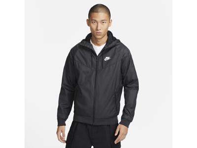 Nike Windrunner Men's Jacket. Nike.com ID