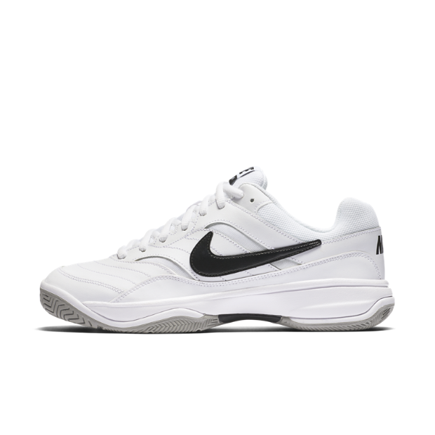 Nike Women S Court Lite Tennis Shoes