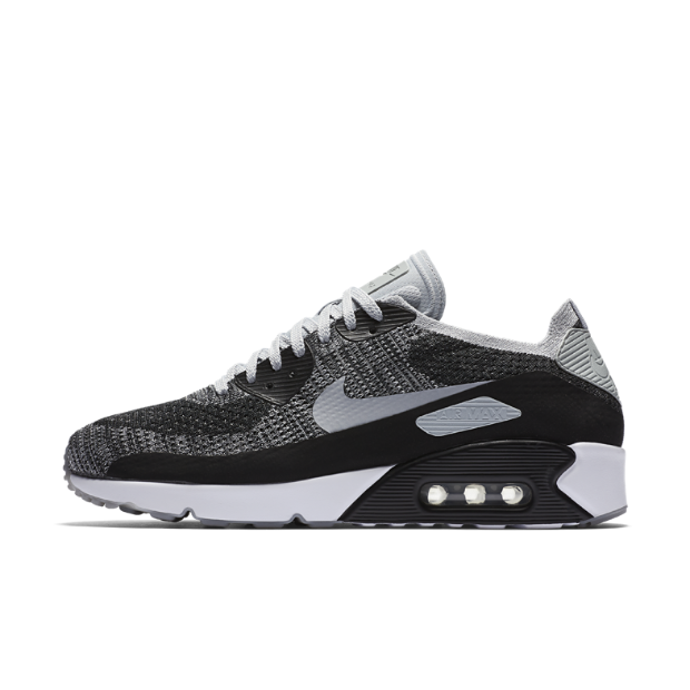 nike air max 90 ultra 2 0 flyknit men 39 s shoe. Black Bedroom Furniture Sets. Home Design Ideas