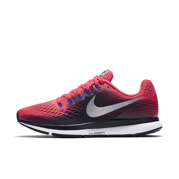 nike air zoom pegasus 34 women 39 s running shoe. Black Bedroom Furniture Sets. Home Design Ideas
