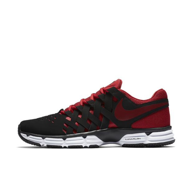 Mens Nike Lunar Tr Cross Training Shoe