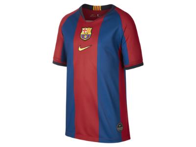 cad027b1b Koszulka dla dużych dzieci FC Barcelona Stadium '98/99. Nike.com PL