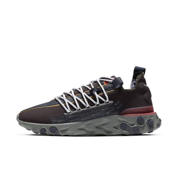 Nike Ispa React Wr Men S Shoe Nike Com Ca