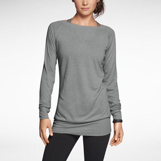 Nike Epic Long Women's Training Shirt