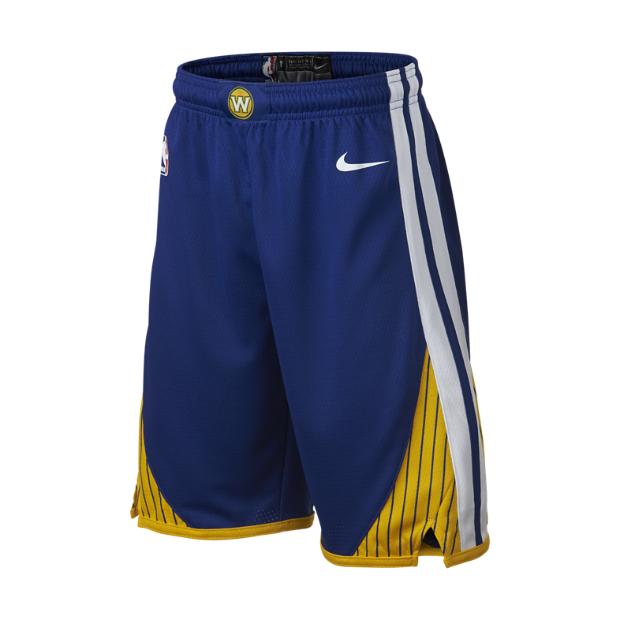 Golden State Warriors Nike Icon Edition Swingman Older