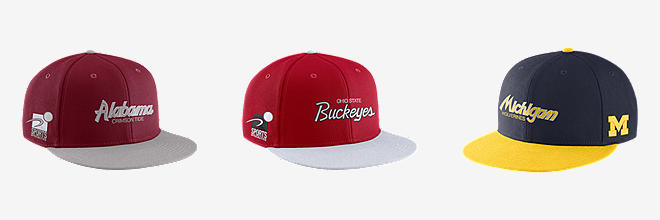 check out ba507 93288 Collegiate Hats, Visors   Headbands (6)
