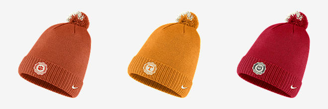 check out 9d699 3f99b Next. 6 Colors. Nike College (Clemson). Beanie
