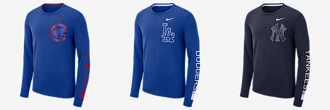 f253f7f1a07d Long Sleeve Shirts. Nike.com