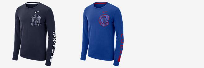 0d31a4e8efe Long Sleeve Shirts. Nike.com