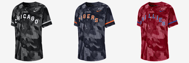 3b509621 Next. 22 Colors. Nike Dri-FIT (MLB White Sox). Men's Baseball Jersey