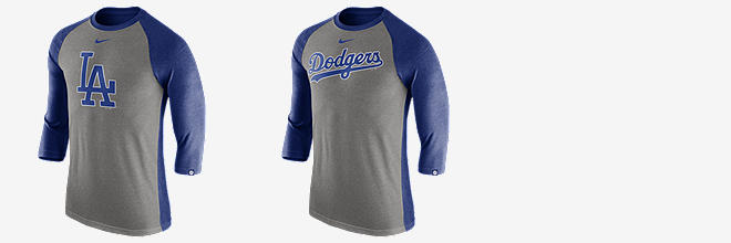 7159c4bbb67e Nike (MLB Dodgers). Women's T-Shirt. $30. Prev