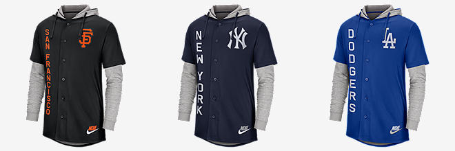 MLB Apparel   Clothing. Nike.com 5bf5f1d0666