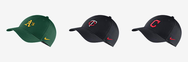 best sneakers d7f77 0105c Prev. Next. 24 Colors. Nike Dri-FIT Legacy91 (MLB A s). Adjustable Hat