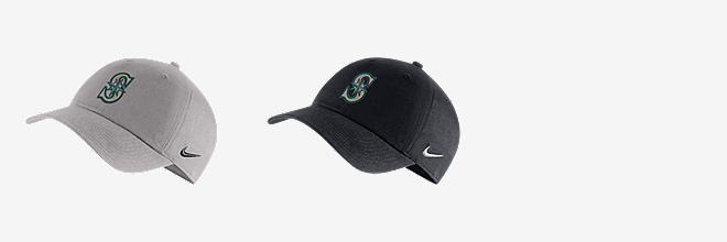 Prev. Next. 2 Colors. Nike Heritage86 (MLB Mariners). Hat cea061f0a3a