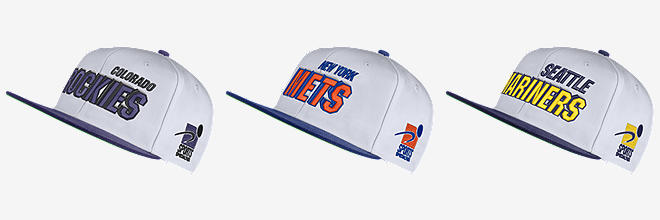 bbe9c53a58d Next. 15 Colors. Nike Pro Sports Specialties (MLB Rockies). Hat
