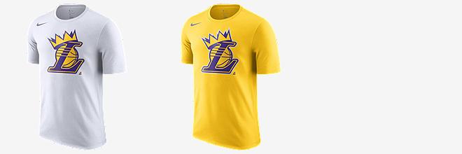 dd76eadd9 Los Angeles Lakers Jerseys   Gear. Nike.com