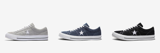 Women's Shoe. $120. Prev. Next. 4 Colors. Converse One Star ...