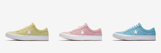 Converse One Star Shoes (21)