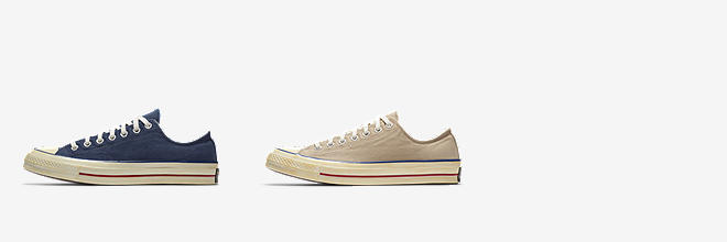 Converse Chuck 70 Vintage Canvas High Top. Unisex Shoe. $85 $74.97. Prev.  Next