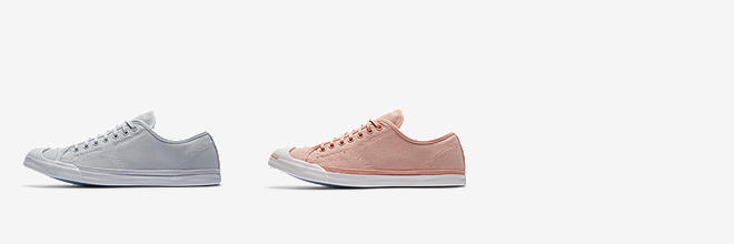 b3c409c28f80dd Converse Jack Purcell Tumbled Leather. Low Top Unisex Shoe.  70. Prev. Next
