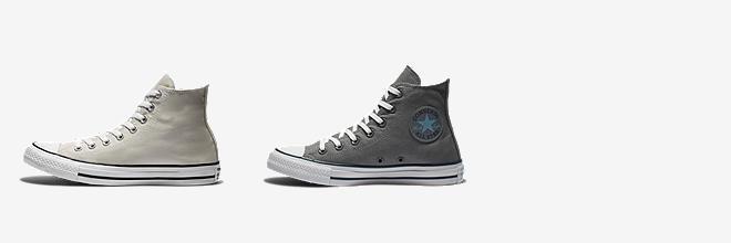 converse shoes grey