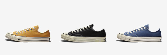 5187c6b1ca Women s Converse Shoes. Converse.com