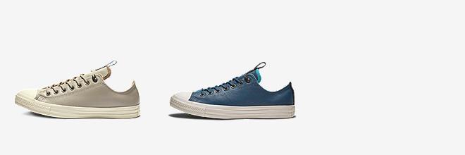 714196df0 Next. 2 Colors. Converse Chuck Taylor All Star Desert Storm Leather Low Top.  Unisex Shoe