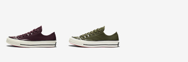 Leather Leather Sneakers amp; Converse Converse Shoes qgwRaTq