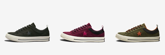 converse one star womens shoe