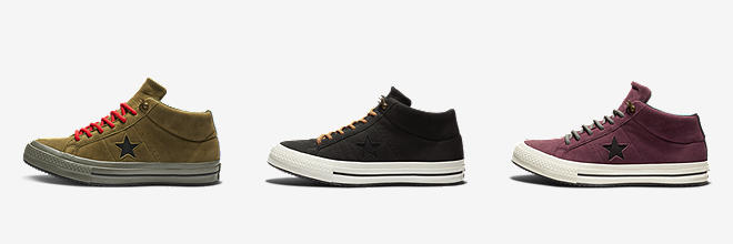 cheap converse leather shoes