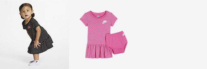 12f8ff9fec87 Baby   Toddler Clothing. Nike.com