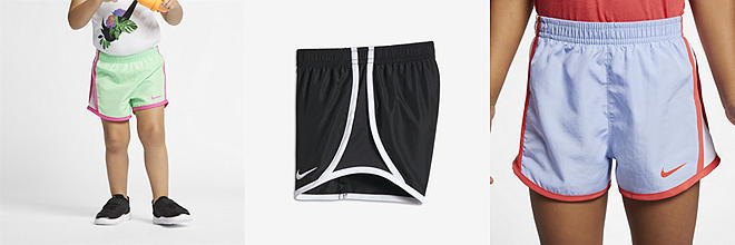 Shorts for Girls. Nike.com 15b06362b38