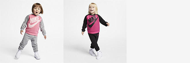 f7b7f1a98 Baby Girl   Toddler Products. Nike.com
