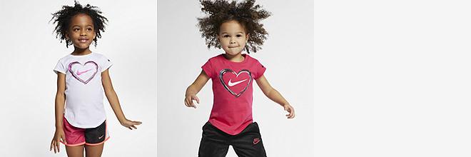 8bac889f0f7 Toddler   Baby Girls  Clothing. Nike.com