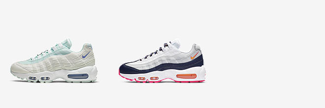 a055671233 Nike Air Max 95. Little Kids' Shoe. $80. Prev