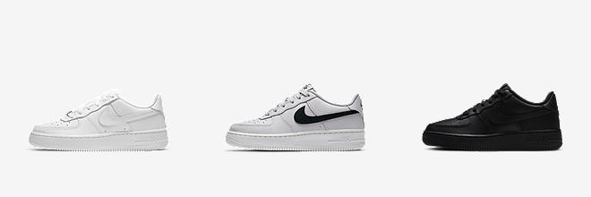 Girls' Air Force 1 Shoes (30)