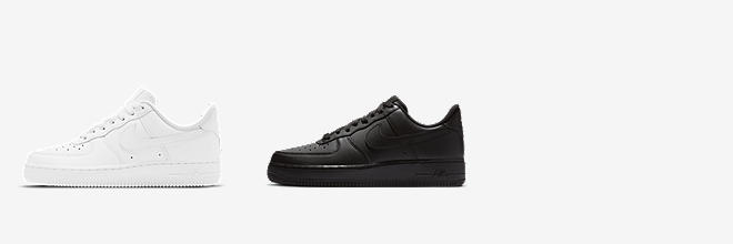 nike air max force 1 black nz