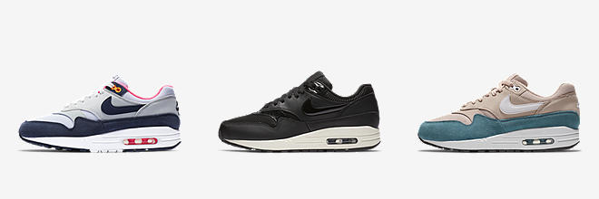 hot sale online a6ed3 2b54a Nike Air Max 1. Mens Shoe. 110. Prev