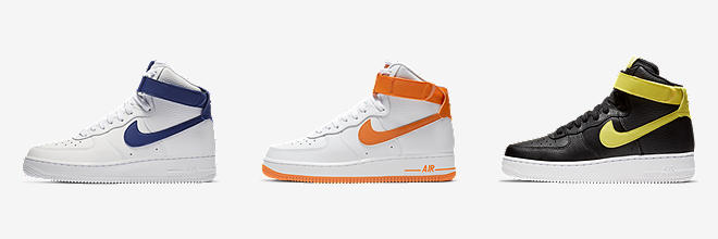 4cf748b04a9a Nike Air Force 1 High  07 3. Men s Shoe.  100. Prev