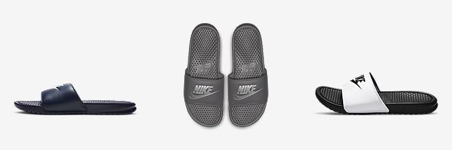 Sandaloas Nike y Chanclas.. Nike Sandaloas  ES. 379001